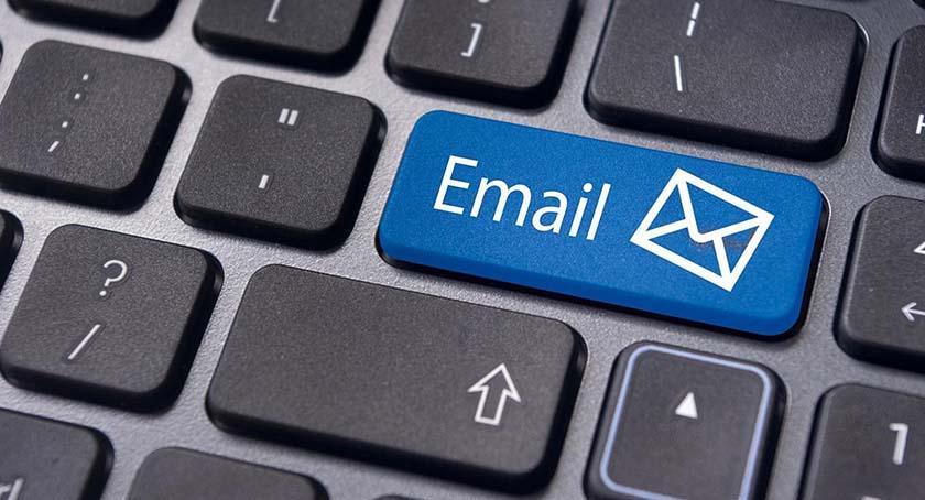 Coordenadoria de Tecnologia da Informação e Comunicação da UEPB alerta usuários sobre e-mail falso