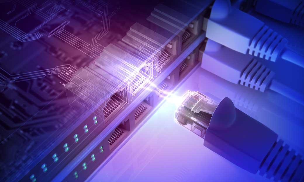Coordenadoria de Tecnologia da Informação e Comunicação informa sobre manutenção no PoP-PB/RNP